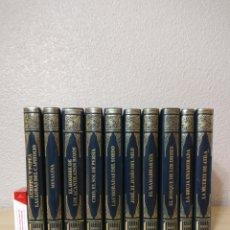 Libros de segunda mano: AGRIPINA Y POPEA. Lote 191208106