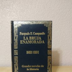 Libros de segunda mano: LA BRUJA ENAMORADA. Lote 191208986