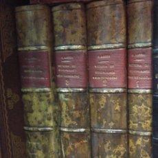 Libros de segunda mano: HISTORIA DE GUADALAJARA Y SUS MENDOZAS EN LOS SIGLOS XV Y XVI - LAYNA SERRANO, FRANCISCO. Lote 74373078