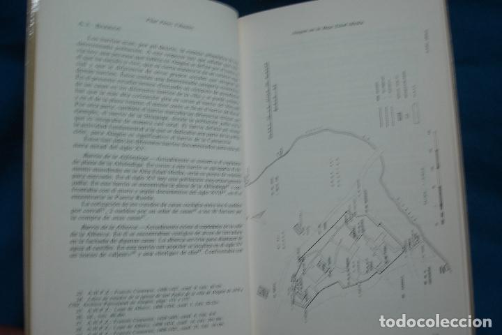 Libros de segunda mano: ALAGÓN EN LA BAJA EDAD MEDIA 1400/1450- PILAR PÉREZ VIÑUALES - INST. FERNANDO EL CATÓLICO 1988 - Foto 3 - 108796439