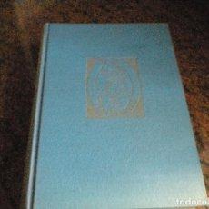 Libros de segunda mano: POR WALTER STARKIE. ED. JUVENTUD, BARCELONA, 1943 . PRIMERA EDICIÓN. CUBIERTA EN AZUL. Lote 110060623