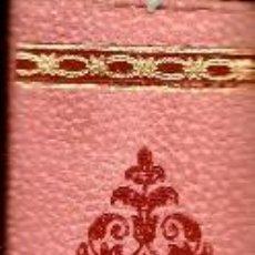 Libros de segunda mano: LAS MUJERES DE CERVANTES. JOSÉ SÁNCHEZ ROJAS. PROLOGO DE CONCHA ESPINA. NUMERADO. Lote 110403703