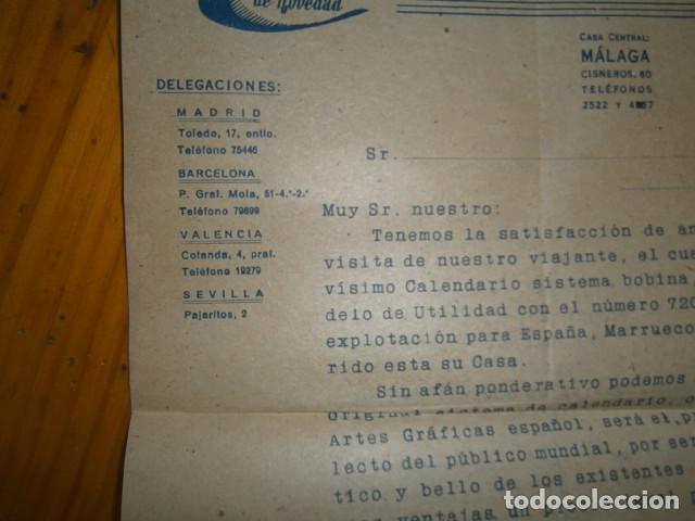 Libros de segunda mano: calendario perez cervantes - Foto 3 - 110595551