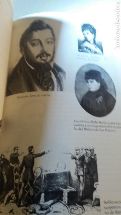 Libros de segunda mano: EPISODIOS HISTÓRICOS EN MADRID DE JOSÉ MARÍA DE MENA - Foto 4 - 110884974