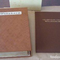 Libros de segunda mano: LAS GESTAS DEL CONDE WILLEHALM, S. XIV (NÚMERO MUY BAJO). Lote 112251331