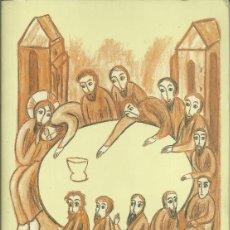 Libros de segunda mano: REDEMPTIONIS SACRAMENTUM, CONGREGACIÓN PARA EL CULTO DIVINO. Lote 113212223
