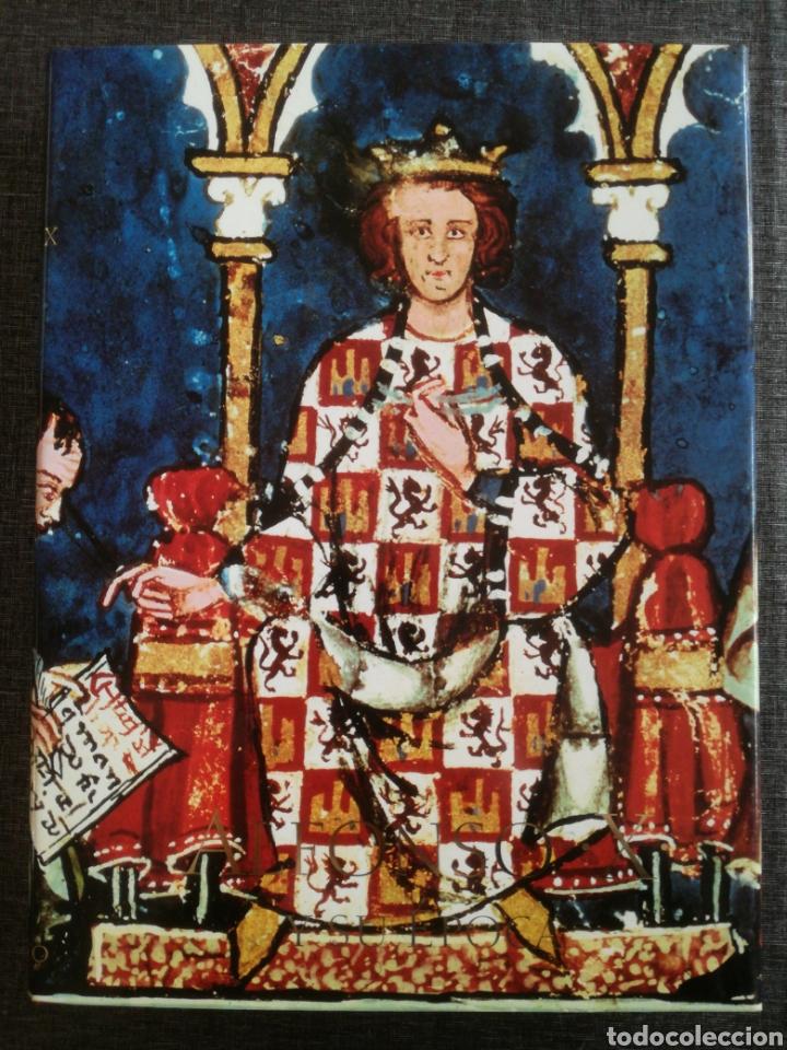 ALFONSO X Y SU ÉPOCA - EL SIGLO DEL REY SABIO. VARIOS AUTORES, ÁMPLIAMENTE ILUSTRADO (Libros de Segunda Mano - Historia Antigua)