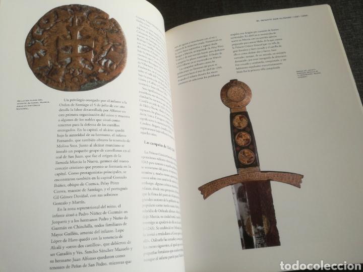 Libros de segunda mano: ALFONSO X Y SU ÉPOCA - EL SIGLO DEL REY SABIO. VARIOS AUTORES, ÁMPLIAMENTE ILUSTRADO - Foto 6 - 237805245