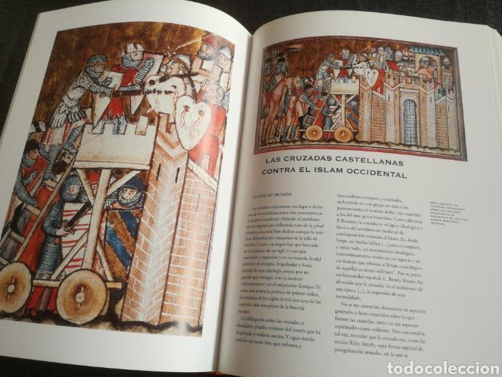 Libros de segunda mano: ALFONSO X Y SU ÉPOCA - EL SIGLO DEL REY SABIO. VARIOS AUTORES, ÁMPLIAMENTE ILUSTRADO - Foto 9 - 237805245