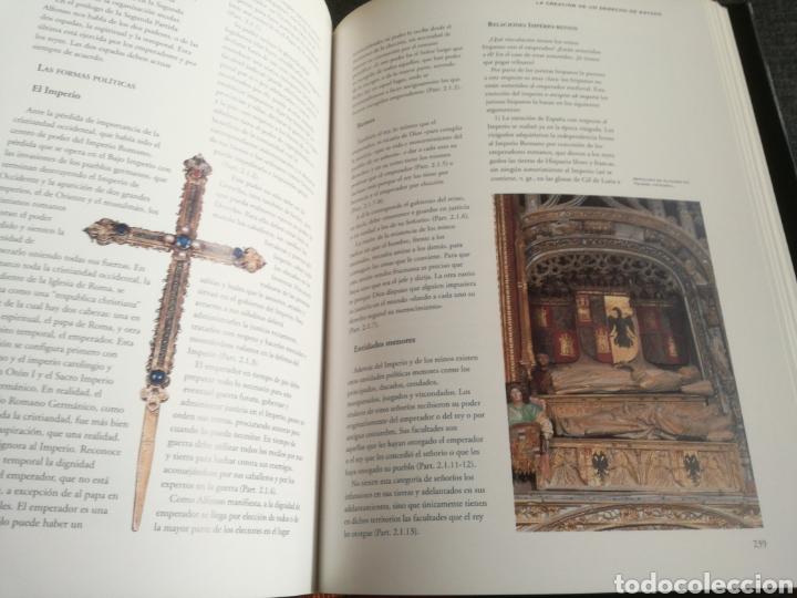 Libros de segunda mano: ALFONSO X Y SU ÉPOCA - EL SIGLO DEL REY SABIO. VARIOS AUTORES, ÁMPLIAMENTE ILUSTRADO - Foto 10 - 237805245