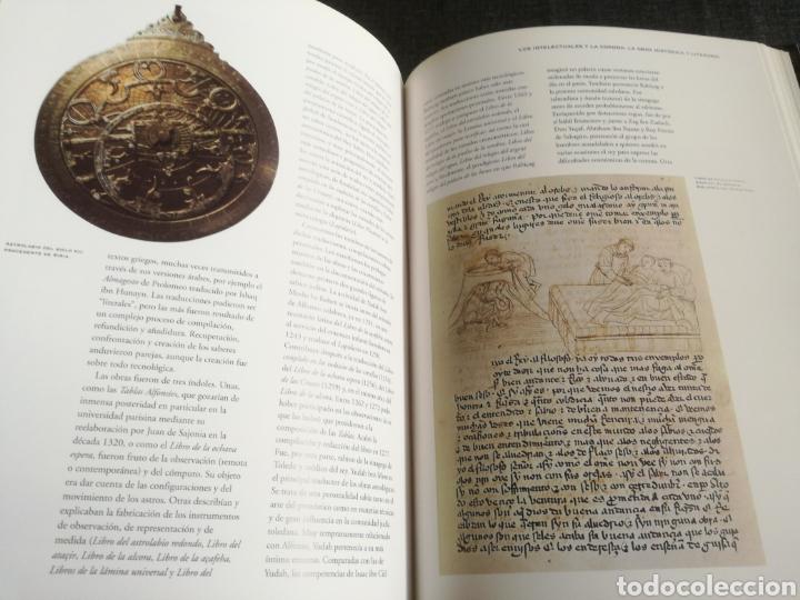 Libros de segunda mano: ALFONSO X Y SU ÉPOCA - EL SIGLO DEL REY SABIO. VARIOS AUTORES, ÁMPLIAMENTE ILUSTRADO - Foto 11 - 237805245