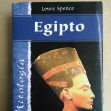 Libros de segunda mano: EGIPTO. Lote 115212891