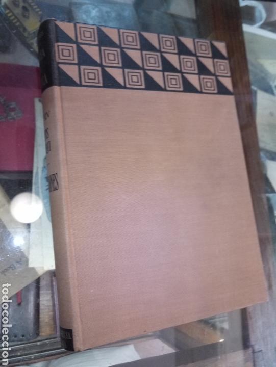 Libros de segunda mano: INSTITUCIONES. OTS Y CAPDEQUÍ, J.M. HISTORIA DE AMERICA. BALLESTEROS. SALVAT - Foto 2 - 117236427