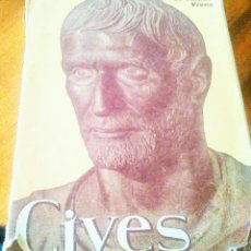 Gebrauchte Bücher - J. Vicens Vives: CIVES - 115100543