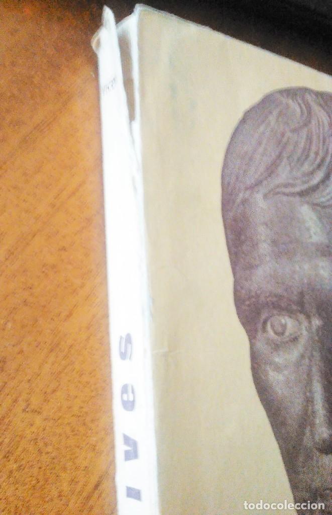 Libros de segunda mano: CIVES: Vicens Vives 1.960 - Foto 2 - 115100543