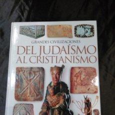 Libros de segunda mano: DEL JUDAISMO AL CRISTIANISMO.. Lote 117838995