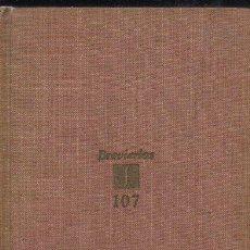 Libros de segunda mano: BRODRICK : EL HOMBRE PREHISTÓRICO (FONDO DE CULTURA, 1955). Lote 117929139