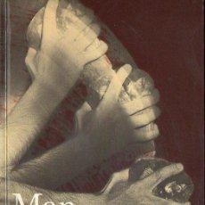 Libros de segunda mano: OAKLEY : MAN THE TOOL-MAKER (BRITISH MUSEUM, 1972) MANUFACTURA DE ARTEFACTOS LÍTICOS PREHISTORIA. Lote 117933235