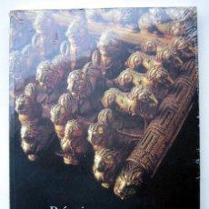 Libros de segunda mano: PRÍNCIPES ETRUSCOS. ENTRE ORIENTE Y OCCIDENTE. VV. AA.. Lote 118312275