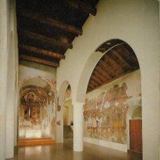Libros de segunda mano: ART ROMÀNIC. MUSEU NACIONAL D'ART DE CATALUNYA. GUÍA. MEDIEVAL.. Lote 120192627