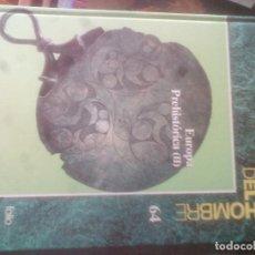 Libros de segunda mano - Orígenes del Hombre. Europa Prehistórica II - 121213535