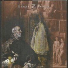 Libros de segunda mano: MANUEL FERNANDEZ ALVAREZ. SOMBRAS Y LUCES EN LA ESPAÑA IMPERIAL. ESPASA. Lote 122106427