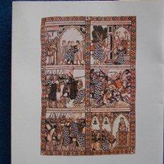 Libros de segunda mano: CADIZ EN EL SIGLO XIII. Lote 122651659