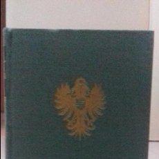 Libros de segunda mano: HISTORIA PINTORESCA DE ALEMANIA . Lote 124470679