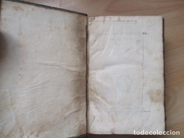 Libros de segunda mano: Historia de la Revolución de Inglaterra. Guizot. 1837. 3 Tomos - Foto 5 - 125224371