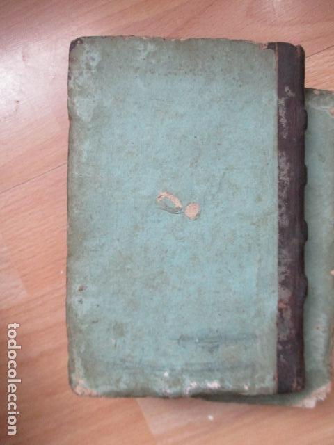 Libros de segunda mano: Historia de la Revolución de Inglaterra. Guizot. 1837. 3 Tomos - Foto 10 - 125224371
