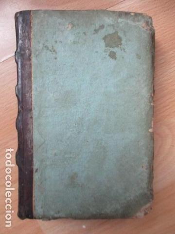 Libros de segunda mano: Historia de la Revolución de Inglaterra. Guizot. 1837. 3 Tomos - Foto 11 - 125224371
