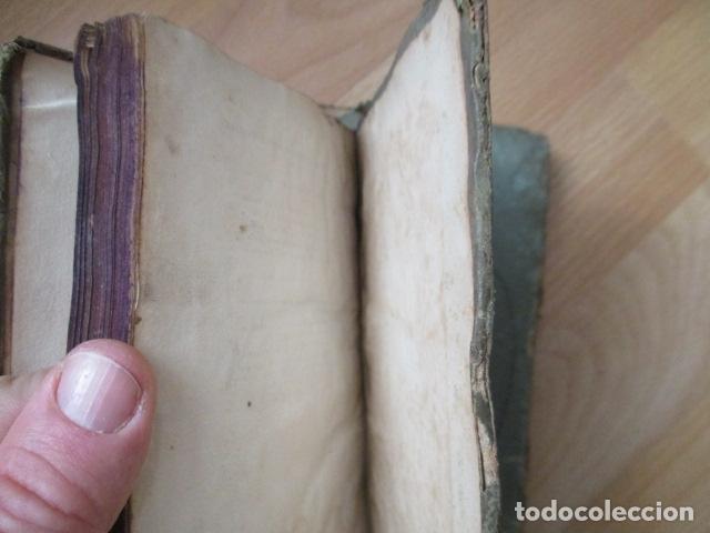 Libros de segunda mano: Historia de la Revolución de Inglaterra. Guizot. 1837. 3 Tomos - Foto 19 - 125224371