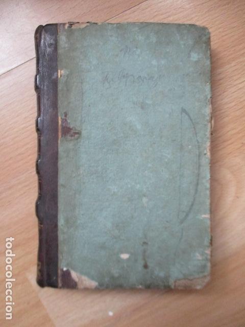 Libros de segunda mano: Historia de la Revolución de Inglaterra. Guizot. 1837. 3 Tomos - Foto 21 - 125224371