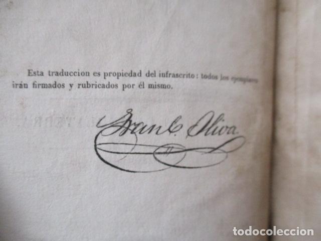 Libros de segunda mano: Historia de la Revolución de Inglaterra. Guizot. 1837. 3 Tomos - Foto 24 - 125224371