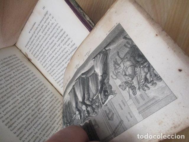Libros de segunda mano: Historia de la Revolución de Inglaterra. Guizot. 1837. 3 Tomos - Foto 29 - 125224371