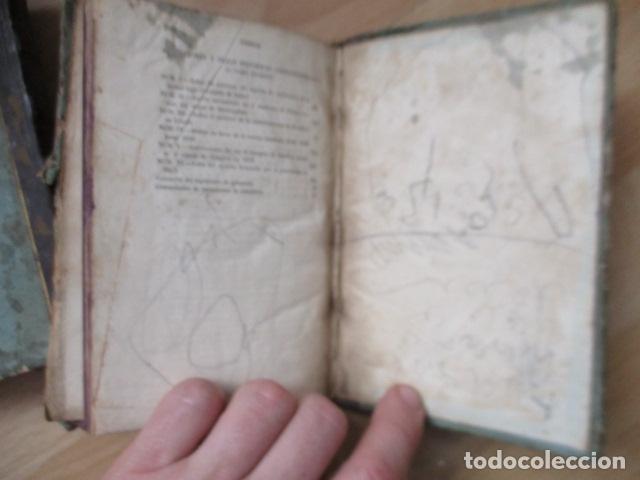 Libros de segunda mano: Historia de la Revolución de Inglaterra. Guizot. 1837. 3 Tomos - Foto 30 - 125224371