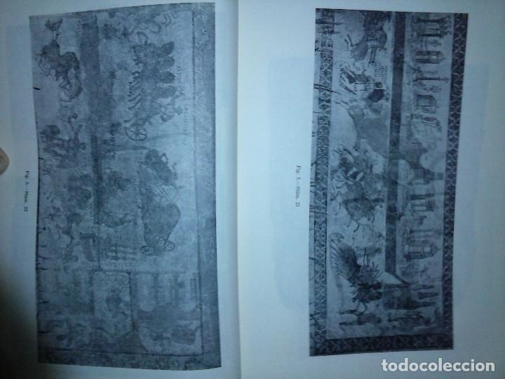 Libros de segunda mano: Corpus de inscripciones deportivas de la España romana - Pablo Piernavieja - Foto 14 - 125402747