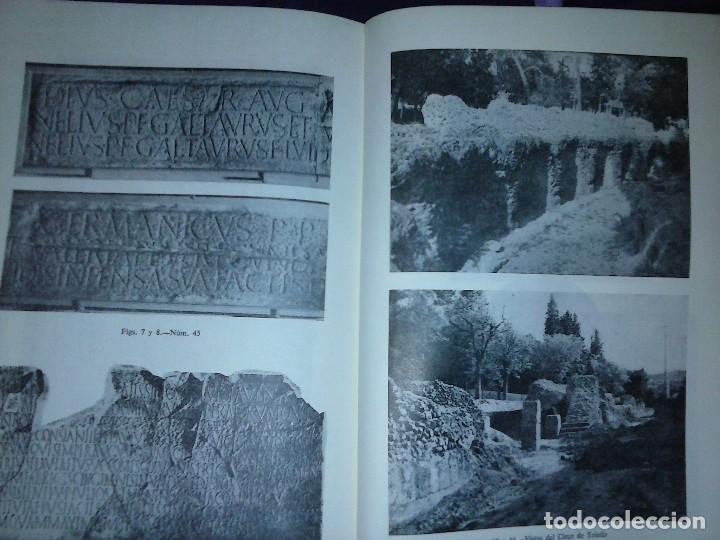 Libros de segunda mano: Corpus de inscripciones deportivas de la España romana - Pablo Piernavieja - Foto 15 - 125402747