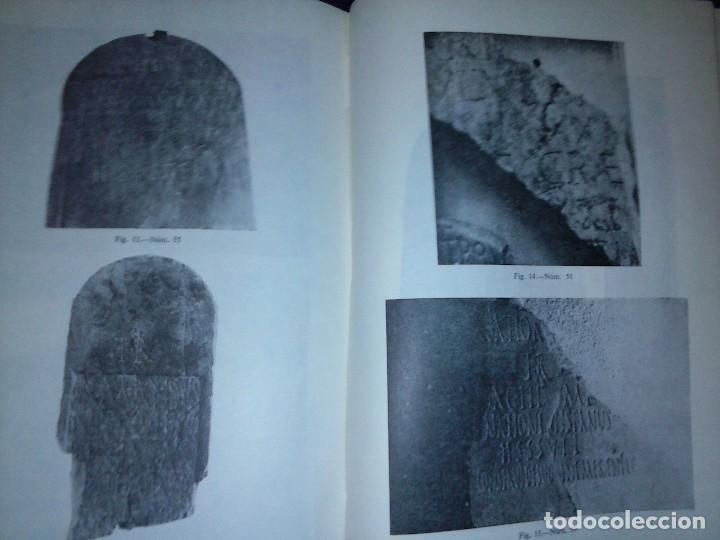 Libros de segunda mano: Corpus de inscripciones deportivas de la España romana - Pablo Piernavieja - Foto 16 - 125402747