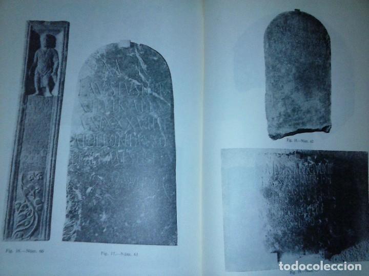 Libros de segunda mano: Corpus de inscripciones deportivas de la España romana - Pablo Piernavieja - Foto 17 - 125402747