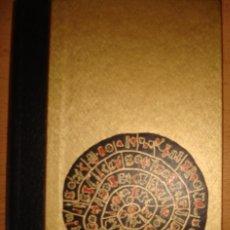 Libros de segunda mano: LA ATLÁNTIDA. COLECCIÓN GRANDES CIVILIZACIONES DESAPARECIDAS (ENVÍO GRATIS). Lote 126772759