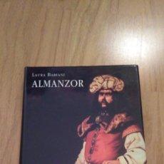 Libros de segunda mano: ALMANZOR, LAURA BARIANI. Lote 126894207