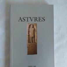 Libros de segunda mano: LIBRO ASTURES.. Lote 127933107