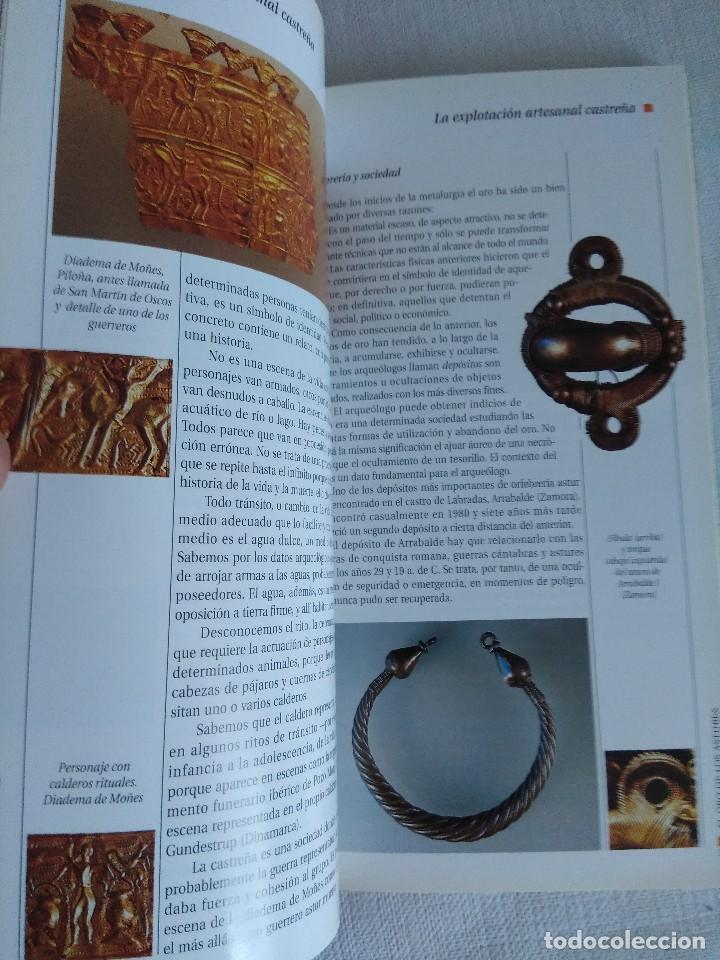 Libros de segunda mano: LIBRO ASTURES. - Foto 2 - 127933107
