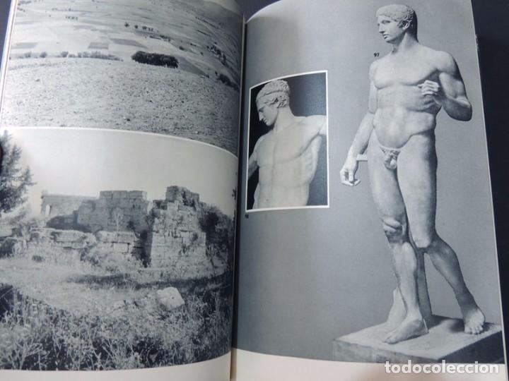 Libros de segunda mano: PANORAMA DEL MUNDO CLASICO / H. H. SCULLARD / ED. GUADARRAMA AÑO 1967 / ILUSTRADO - Foto 2 - 172896923