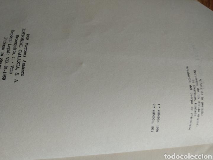 Libros de segunda mano: Galicia feudal, Victoria Armesto - Foto 4 - 129512007