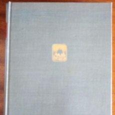 Libros de segunda mano: POLIS: PERICOT, DEL CASTILLO Y VIVES. HISTORIA UNIVERSAL. 1956. Lote 129726511
