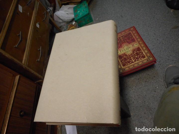 Libros de segunda mano: excepcional facsimil numerado 328 de 500 marca hispanica muy buen estado - Foto 3 - 130190059