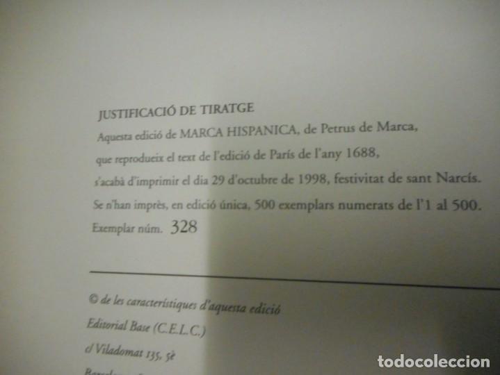 Libros de segunda mano: excepcional facsimil numerado 328 de 500 marca hispanica muy buen estado - Foto 5 - 130190059