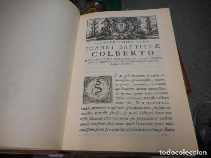 Libros de segunda mano: excepcional facsimil numerado 328 de 500 marca hispanica muy buen estado - Foto 7 - 130190059